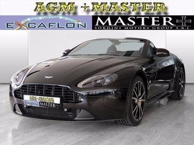usata Aston Martin V8 Vantage Vantage N430 Roadster Sportshift Usato