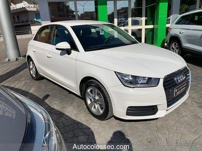 usata Audi A1 1.4 TDI 90cv S tronic Fuori Tutto
