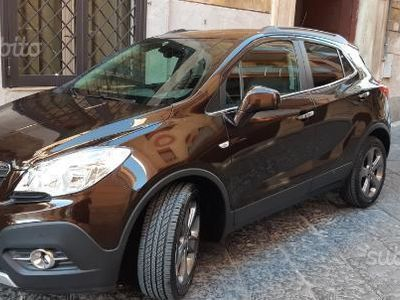 usata Opel Mokka come nuova