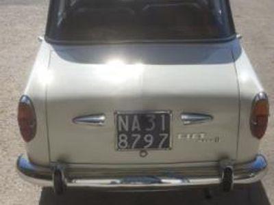 begagnad Fiat 1100D - Anni 60