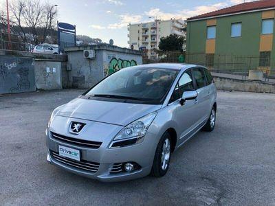 usata Peugeot 5008 50082.0 HDi 150CV Active