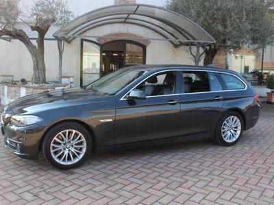 usata BMW 525 xDrive Touring Luxury