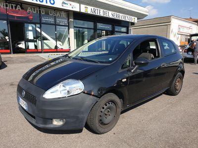 usata Fiat Grande Punto 1.2 3 porte Dynamic CARROZZERIA DA RIVEDERE