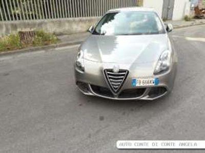 usata Alfa Romeo Giulietta 1.6 120 cv