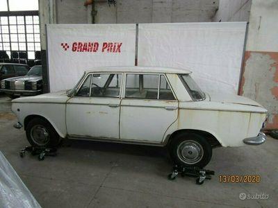 usata Fiat 1500 1300