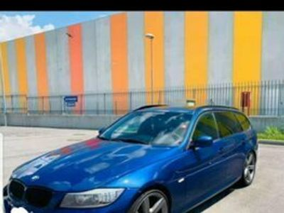 usata BMW 335 d full optional