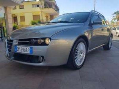 usata Alfa Romeo 159 1.9 JTDm 16V Sportwagon Diesel