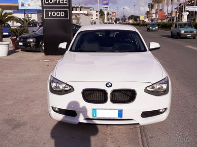 brugt BMW 116 d FUTURA - 2013