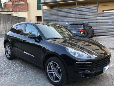usata Porsche Macan 3.0 S Diesel Pasm