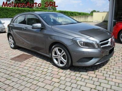 used Mercedes A200 A 200 CDI BlueEFFICIENCY PremiumCDI BlueEFFICIENCY Premium