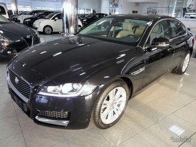 usata Jaguar XF 2.0d Prestige Business