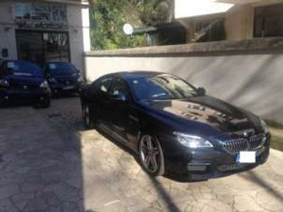 usata BMW 640 d xDrive Gran Coupé Msport Edition Diesel