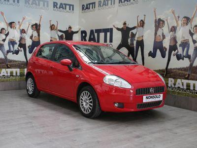 brugt Fiat Grande Punto 1.3 MJT 75 CV 5 porte Activ
