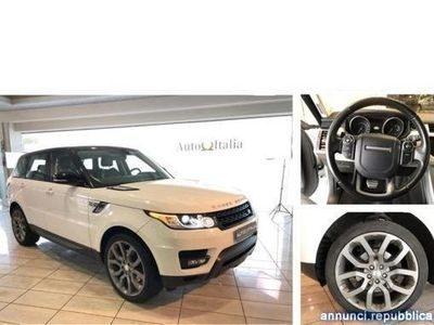 usata Land Rover Range Rover 3.0 TDV6 HSE Dynamic - Cerchi22 Livorno