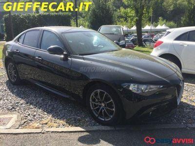 used Alfa Romeo Giulia 2.2 Turbodiesel 180 CV AT8 Super
