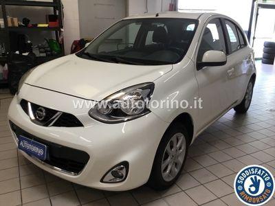 used Nissan Micra MICRA1.2 Acenta