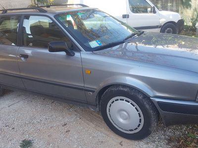 usata Audi 80 1.6 Avant - 1994 - Iscritta ASI
