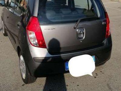 begagnad Hyundai i10 1.1 12V