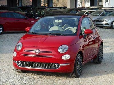 usata Fiat 500 1200 69CV Lounge (EURO 6) MY'15 ***Km. Zero***
