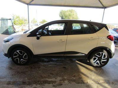 usata Renault Captur dCi 90cv Seamp;S Live N1 fase 2 AUTOCARRO