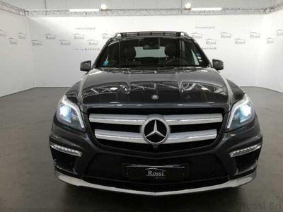 second-hand Mercedes GL350 BT Premium auto rif. 11227423
