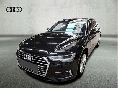 usata Audi A6 Avant 45 Tdi Quattro Tiptronic Led/navi/lede