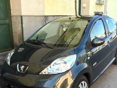 usata Peugeot 107 1.0 68CV 5p. Access