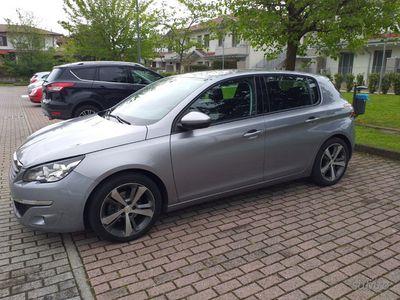 used Peugeot 308 2ª serie - 2015
