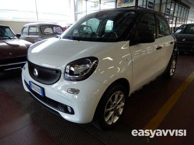 usata Smart ForFour 60 1.0 youngster benzina