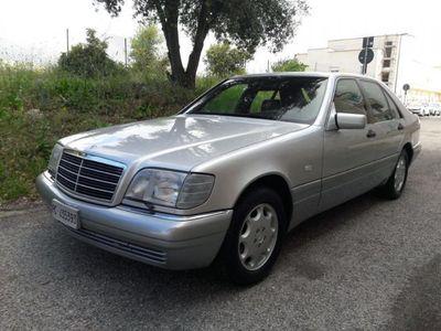 second-hand Mercedes 300