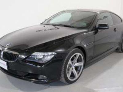 usata BMW 635 d cat Diesel