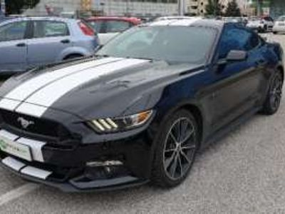 usata Ford Mustang Fastback 2.3 EcoBoost aut. Benzina