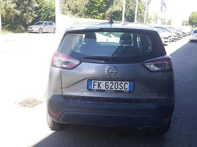 used Opel Crossland X 1.6 ECOTEC diesel 8V 120 CV Start