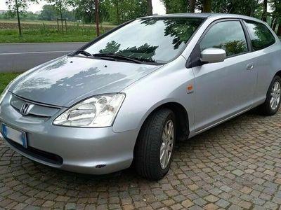 usata Honda Civic VTEC 3 porte benzina 134mila km