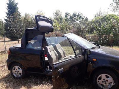 usata Fiat Punto Cabriolet S POCHI KM