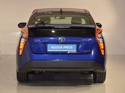 usata Toyota Prius 1.8 Style TECH PACK rif. 7297741