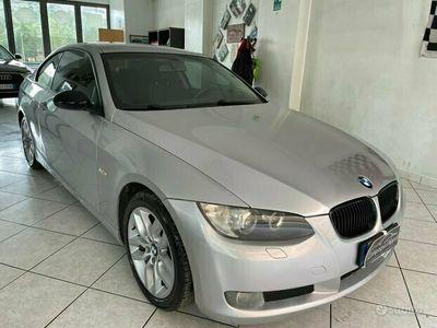 usata BMW 320 d coupe' 177cv msport - 2010