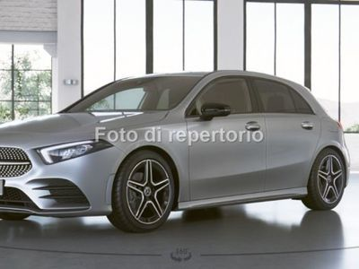 käytetty Mercedes A200 CLASSE AAutomatic Premium