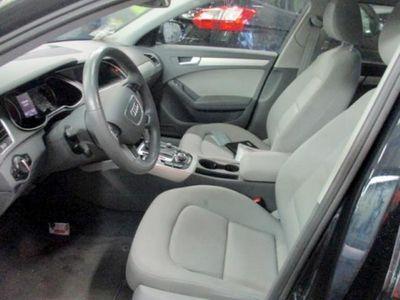 usata Audi A4 4ª serie