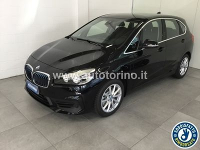 gebraucht BMW 225 Active Tourer SERIE 2 ACTIVE TOURER XE IPERFORMANCE ADVANTAGE