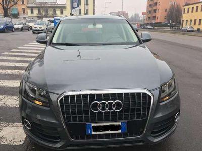 usata Audi Q5 2.0 TDI 143 CV