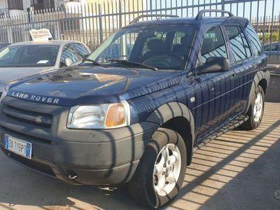 usata Land Rover Freelander 2.0 TDI 07/2003