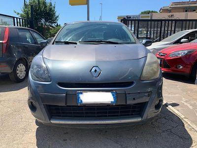 usado Renault Clio 1.5 dCi 85CV 5 porte Dynamique