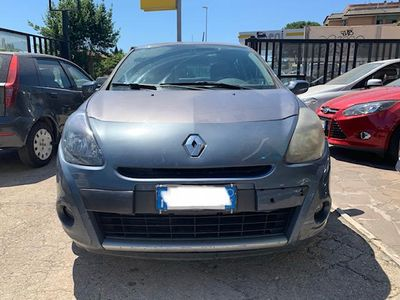 second-hand Renault Clio 1.5 dCi 85CV 5 porte Dynamique