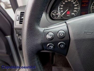 usata Mercedes A180 Classe A (W/C169)CDI