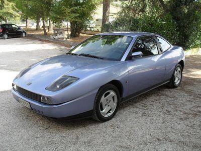 gebraucht Fiat Coupé 2.0 20v 5 CILINDRI - 1997