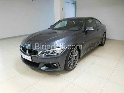 usata BMW 430 dA xDrive Coupé Msport