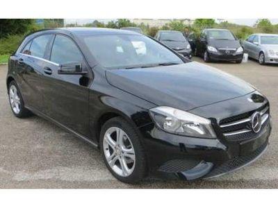 usata Mercedes A180 CDI Executive rif. 5001301