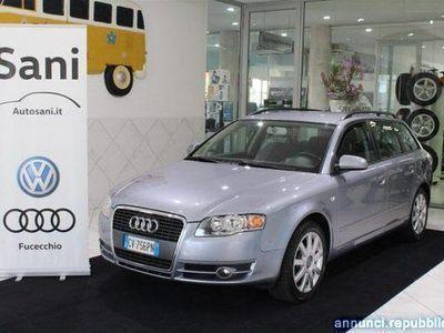 usata Audi A4 1.9 TDI Avant Già disponibile