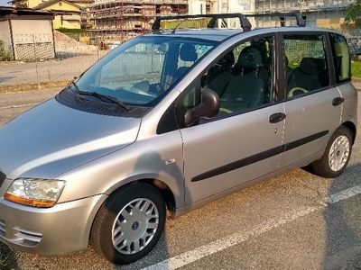usado Fiat Multipla 1.9 MJT Dynamic